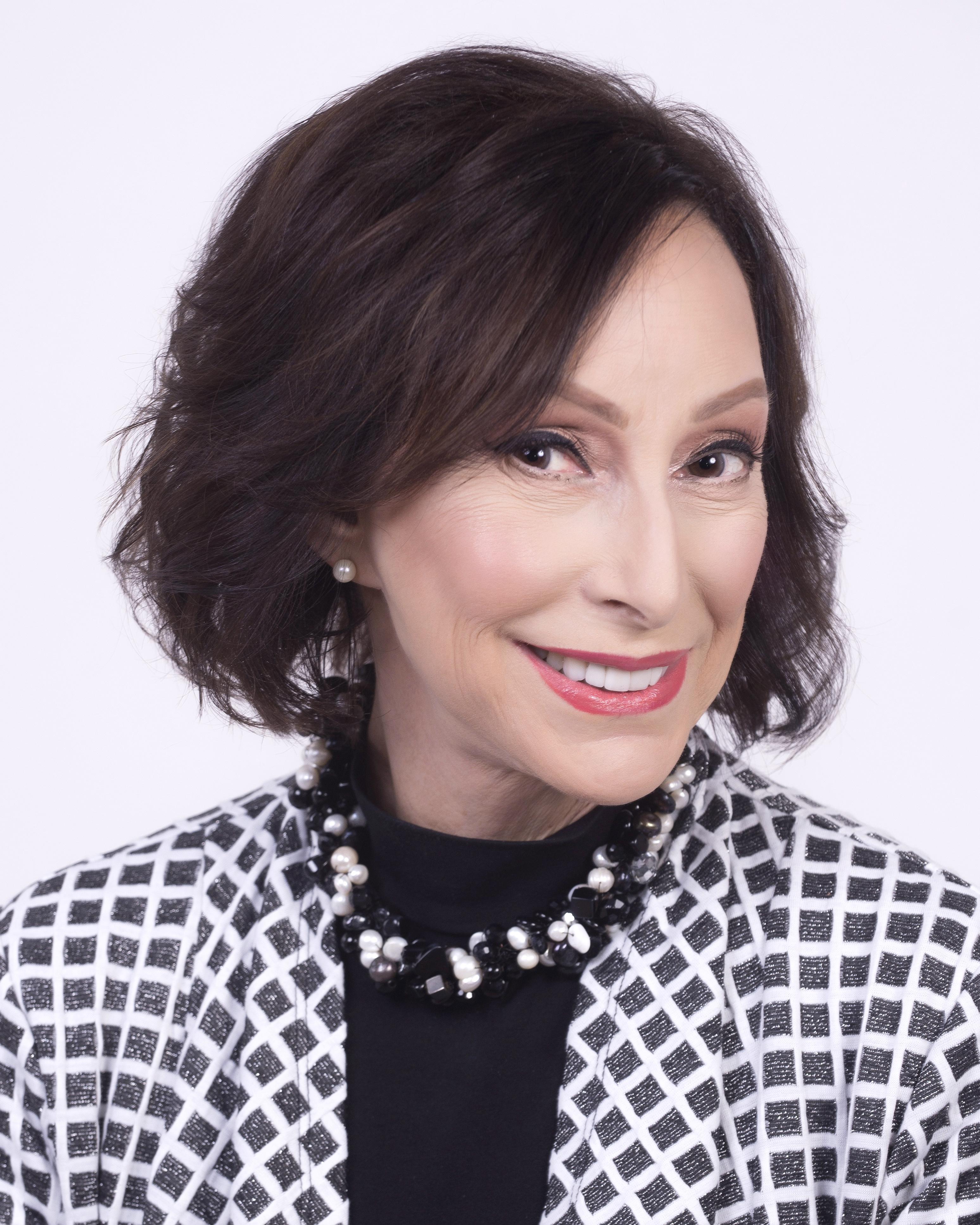 Marcia Fine