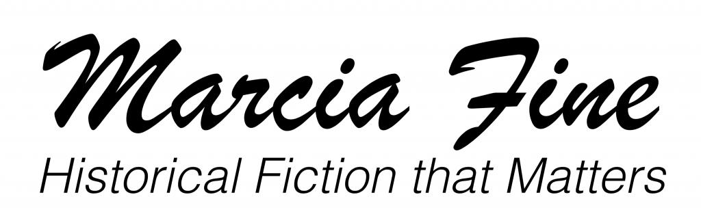Marcia Fine Logo