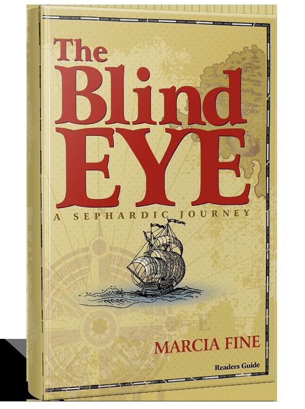 the-blind-eye