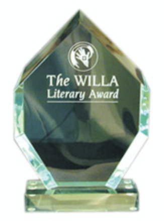 willa-award